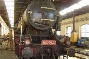 """Το πρώτο τρένο που ξεκίνησε """"φορτωμένο"""" για το Άουσβιτς."""