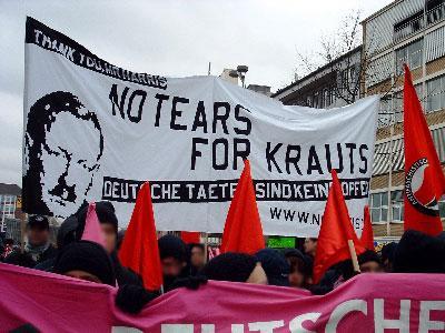 antideutsche