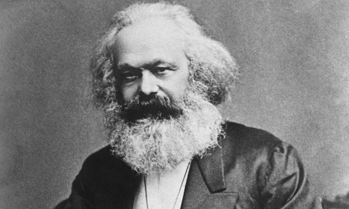 Karl Marx: Θέσεις για τον Feuerbach