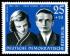 (στη φωτο: αναμνηστικό γραμματόσημο της DDR προς τιμήν των εκτελεσθέντων μελών του «Λευκού Ρόδου», αδελφιών Σόφι και Χανς Σολ