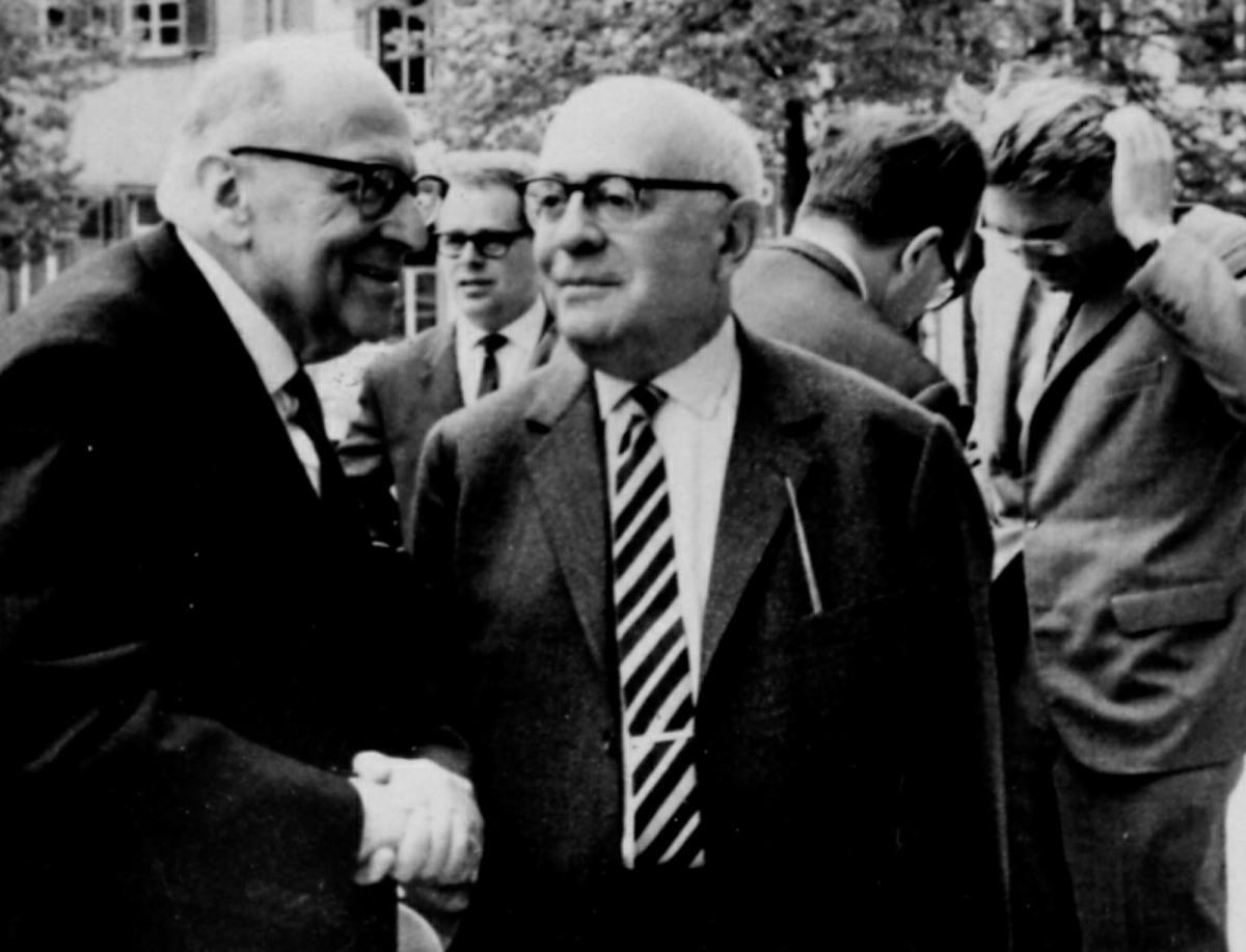 Theodor Adorno & Max Horkheimer: Προπαγάνδα, Σκέψη και Μαζική Κοινωνία