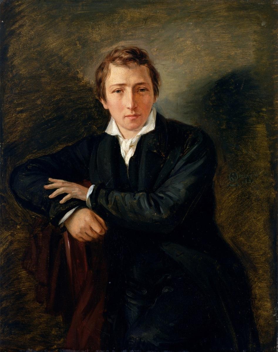 Heinrich Heine: Ποιήματα
