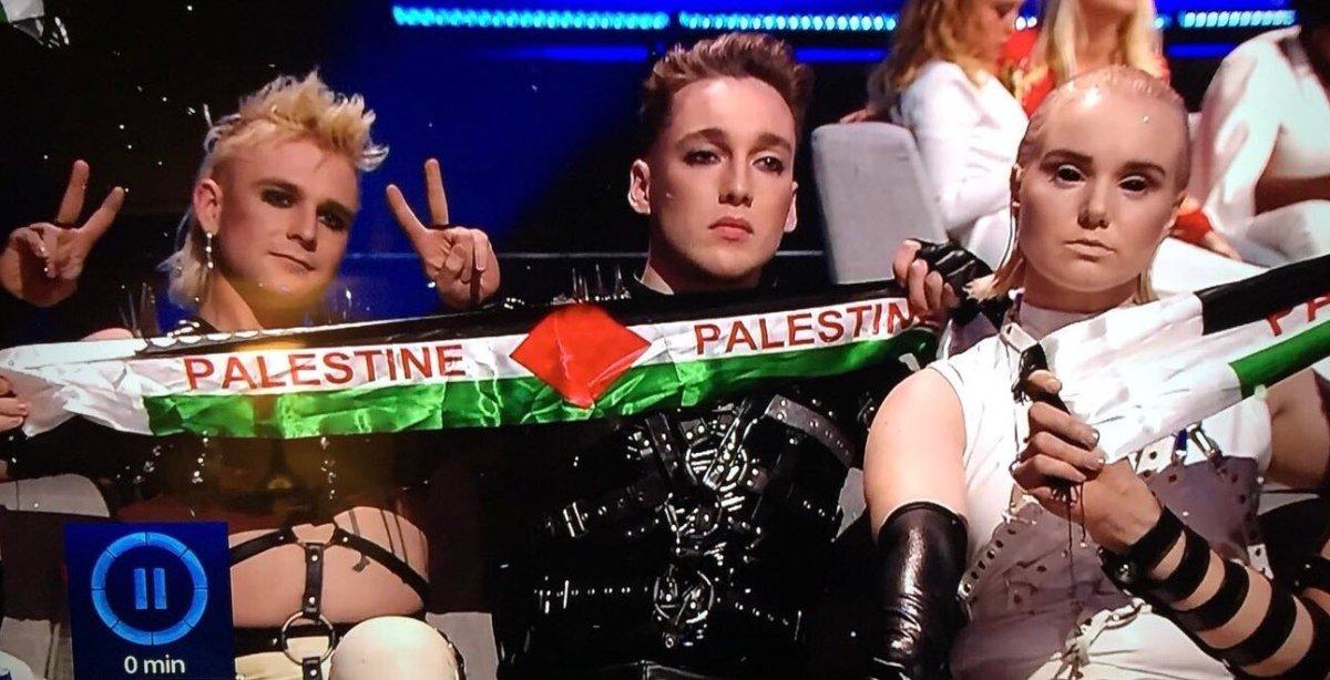Σχόλιο: Eurovision και αντισημιτισμός